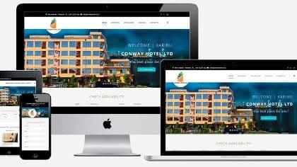 Conway Hotel Dar es salaam