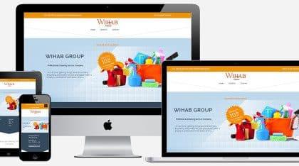 WIHAB Group
