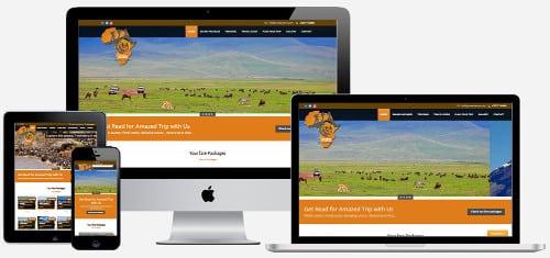Jairos Adventure Index Technology Tanzania