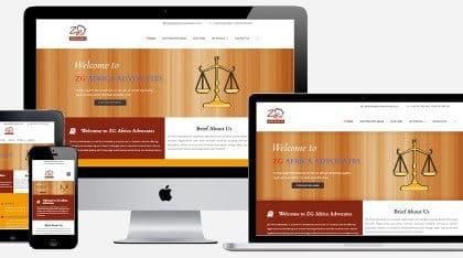 ZG Africa Advocates
