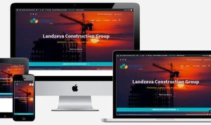Landzeva Construction Group