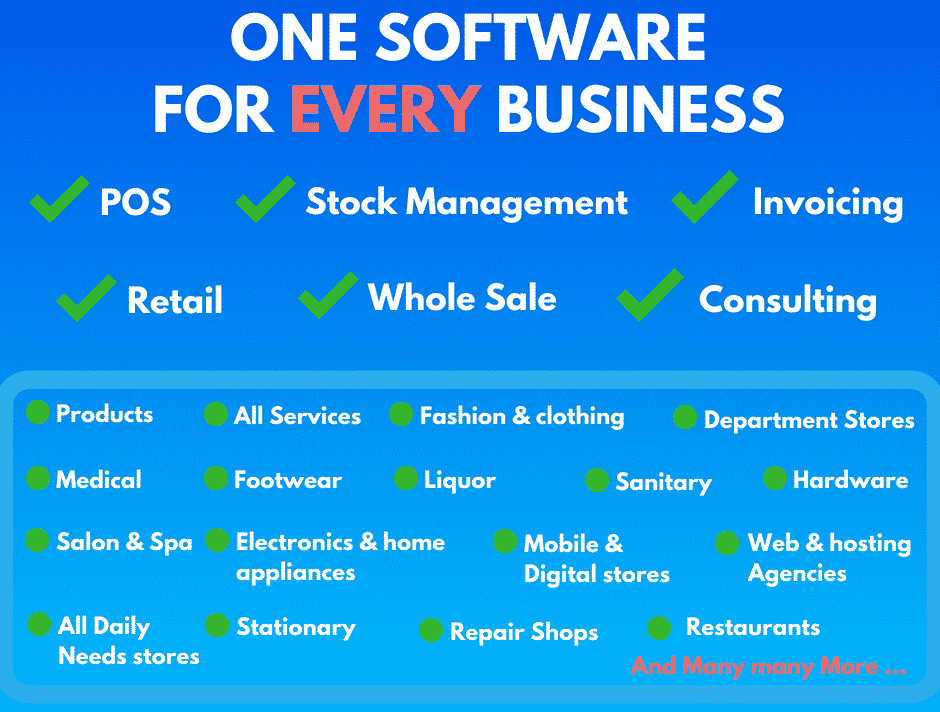Index ERP Business Suite
