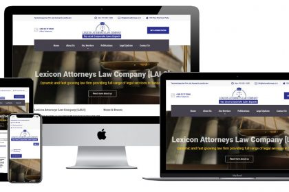 Lexicon Attorneys Law Company