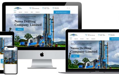 Nassa Drilling Company Ltd