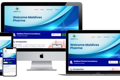 Maldives Pharma
