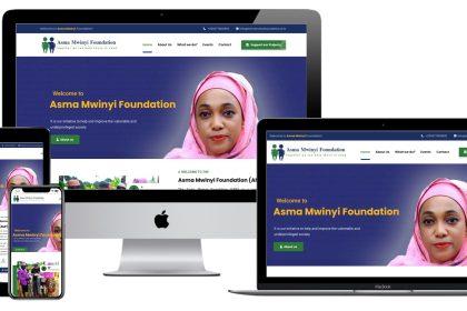 Asma Mwinyi Foundation